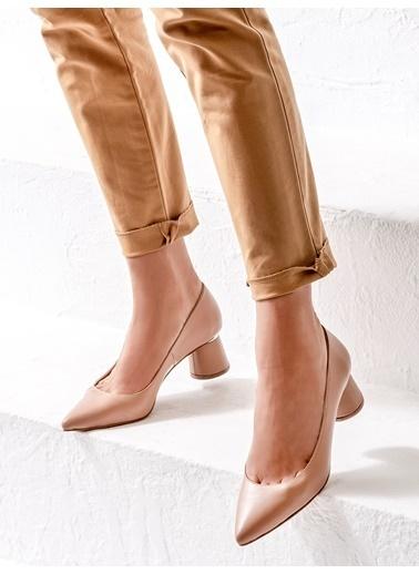 Elle Ayakkabı Camel